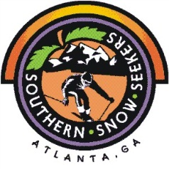 Southern Snow Seekers Ski Club Store Custom Shirts & Apparel